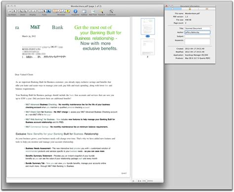 Format File Ocr | pdf editor pro 1 6 offers ocr and file conversion macworld