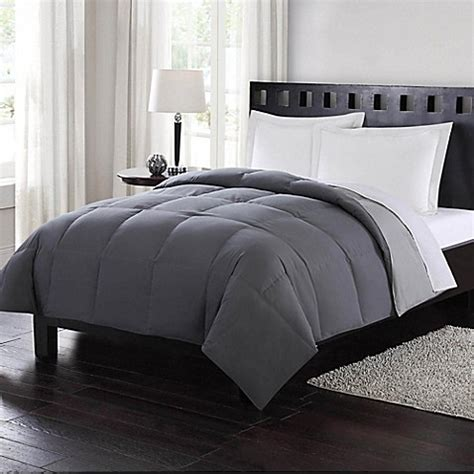 full queen down comforter buy london fog 174 full queen reversible down comforter in