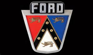 meaning of ford