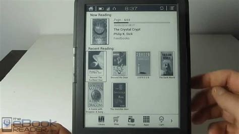 android e ink onyx boox t68 review 6 8 quot android 4 0 e ink ereader