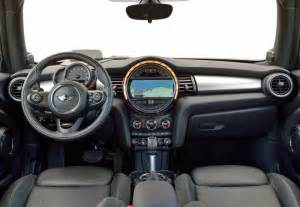 Mini Cooper Interior Dimensions 2017 Mini Cooper S Review Specs And Price Best Car Reviews