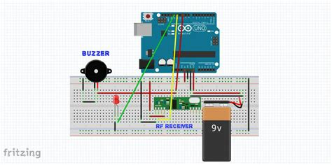 arduino wireless home security system use arduino for