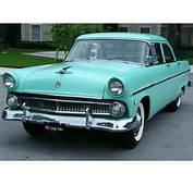 1953 To 1955 Ford Customline For Sale On ClassicCarscom