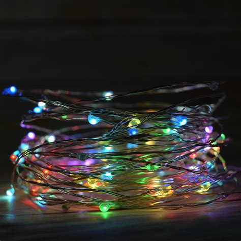 Color Changing String Lights 1 877 256 8578