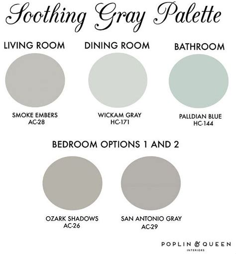 benjamin moore color palette 206 best images about home ideas on pinterest benjamin