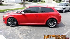Volvo C30 Rims Volvo C30 Wheels Nitrous Garage S