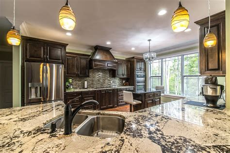 Kitchen Countertops Charleston Sc by Kitchen Countertop Ideas And Gallery East Coast Granite