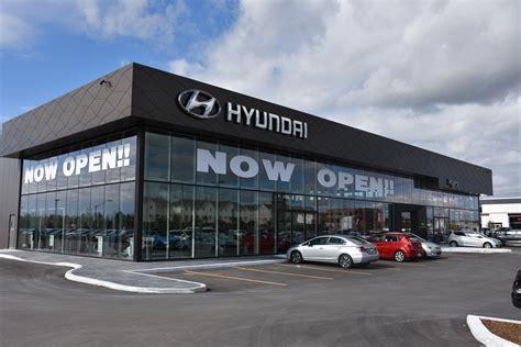 Hyundai Dealer Ship by Barrhaven Hyundai
