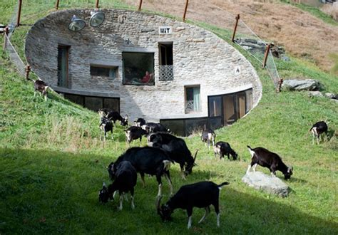 underground houses 10 stunning underground homes business insider