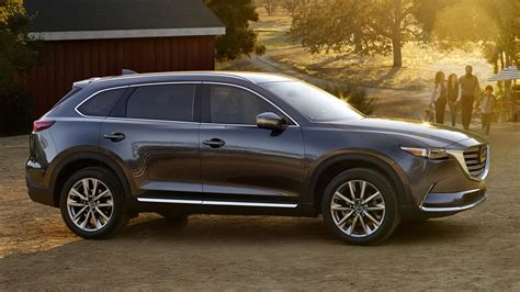 2018 mazda cx 9 2018 mazda cx 9 overview the news wheel