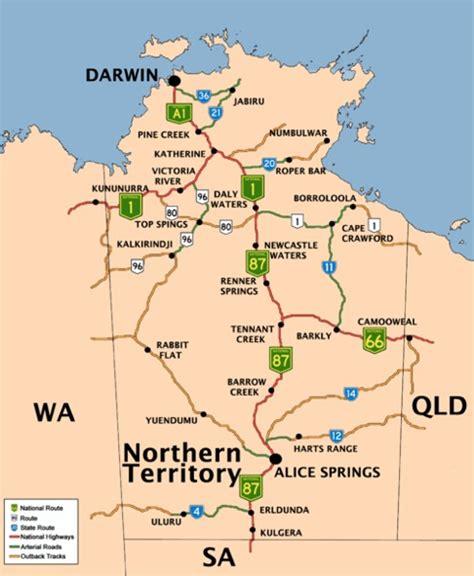 map northern australia elliott nt map elliott northern territory australia map
