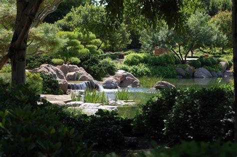 Friendship Gardens by Japanese Friendship Garden