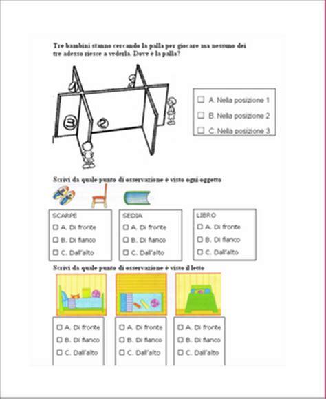 prove ingresso seconda elementare verifiche matematica scuola primaria prova invalsi