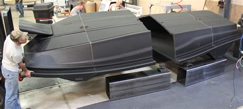 boat pictures for printing thermwood s lsam process sets sail with 3d printed hull