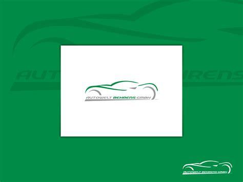 design on click logo f 252 r kfz handel und werkstatt 187 logo design 187 briefing