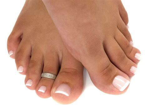 perfect pedicure perfect french pedicure isn t it time you treated