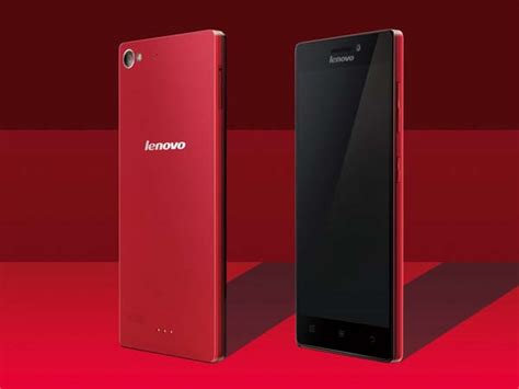 Lenovo Android Vibe lenovo vibe x2 android phone announced gadgetsin