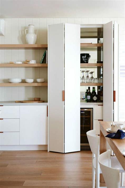 despensas de cocina  ganar espacio estudio cocina