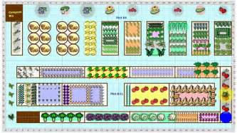 Free Garden Layout Planner Garden Plans Gallery Find Vegetable Garden Plans From Gardeners Near You