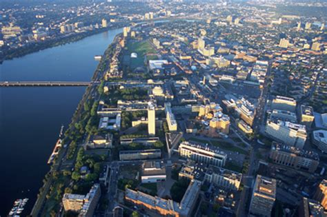 Ideas For Offices by Mit 2030 Mit Campus Development Projects