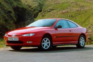carscoop peugeot 406 233 club celebrates three