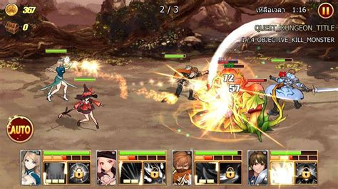 game rpg mod free shopping king s raid mod 2 4 61 for android