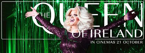 film the queen of ireland film review trailer the queen of ireland eile magazine