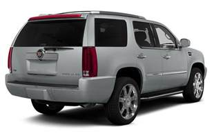 Price Of Cadillac Escalade 2014 2014 Cadillac Escalade Price Photos Reviews Features