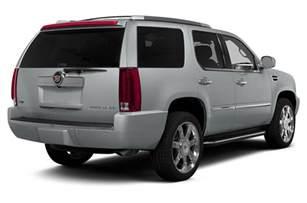 Cadillac 2014 Suv 2014 Cadillac Escalade Price Photos Reviews Features