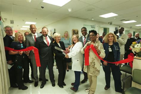 st michael s emergency room michael s center opens an emergency room quot fast track quot unit newark nj news tapinto