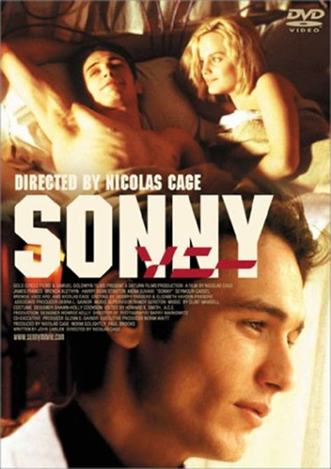 sonny 2002 imdb 映画 sonny ソニー allcinema