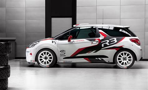 citroen supercar 2010 citron ds3r31 supercars