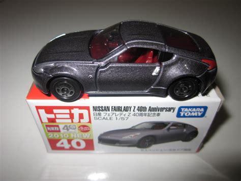 Nissan Fairlady Z 40th Anniversasry Diecast Tomica By Takara Tomy bimbim diecast metal diecast 0482 tomica nissan fairlady