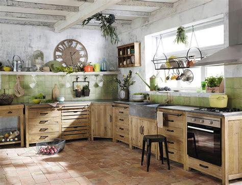 cucine maison du monde 32 modelli di cucine vintage di varie marche mondodesign it