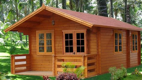 Wood Small Home Design | small wooden house plans escortsea