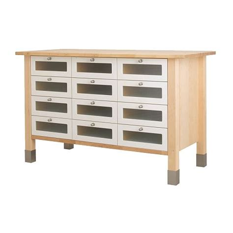 birch kitchen island kitchen island made from ikea cabinets nazarm