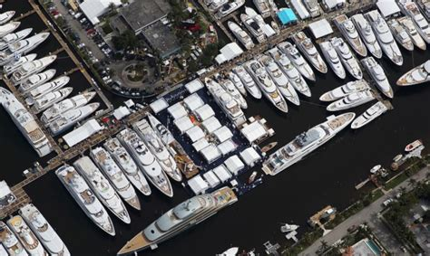 fort lauderdale boat show specials fort lauderdale boat show 2017 yacht charter fleet