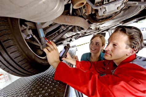 Kfz Versicherung Jährliche Fahrleistung by Keine J 228 Hrliche T 220 V Untersuchung F 252 R 228 Ltere Pkw Magazin