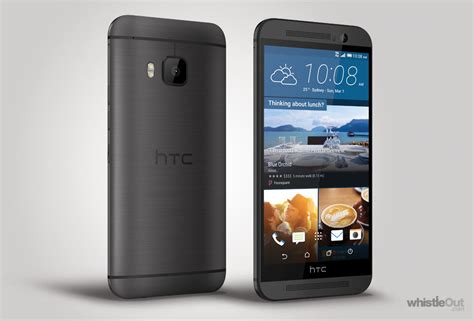 htc one m9 htc one m9 smartphone reviews specs t mobile htc one m9 prices compare the best plans from 0 carriers