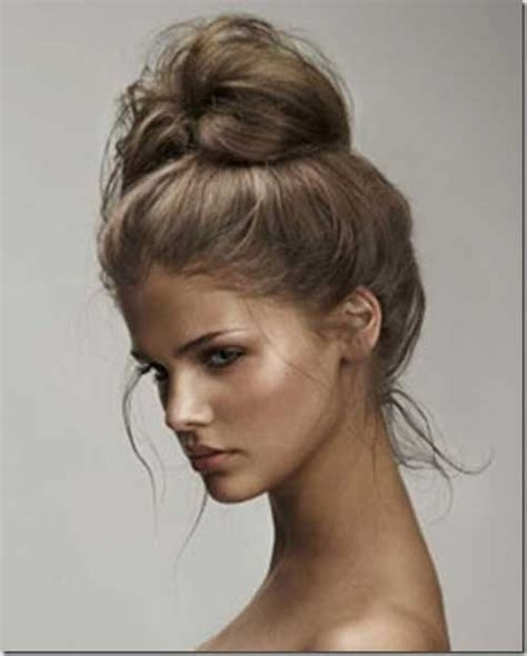 3 buns for any length without added hair 15 best messy hair buns long hairstyles 2017 long