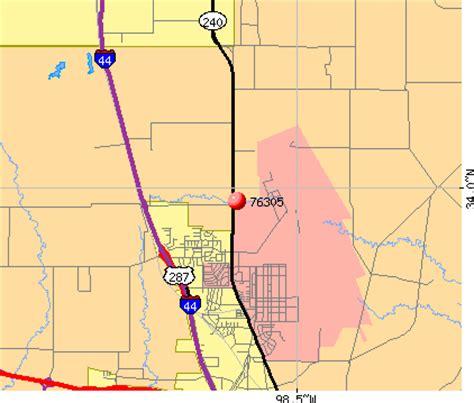 zip code map wichita falls tx 76305 zip code wichita falls texas profile homes