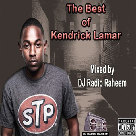 Look Out For Detox Mixtape by Kendrick Lamar The Best Of Kendrick Lamar Hosted By Dj