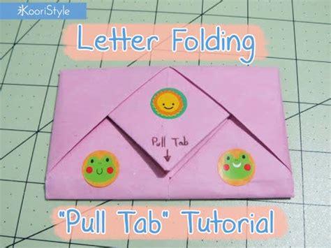 formal colors origami folder book stationery funnycat tv