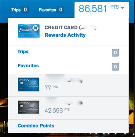 Can You Combine Visa Gift Cards Together - how to combine your chase ultimate rewards points together