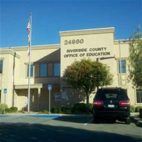 Riverside County Office by Riverside County Office Of Education Elementary Schools