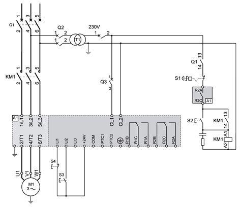 altistart 48 wiring diagram wiring diagram with description