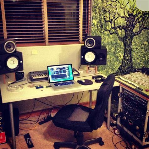 bedroom studio equipment 22 best a djs wishlist images on pinterest music studios