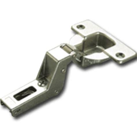 salice inset free swing thick door hinge cfa5p99