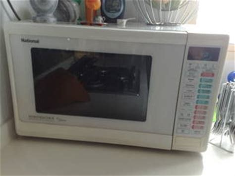 Microwave Oven National national microwave convection oven singapore classifieds