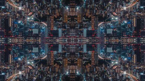 toyko one mirrored tokyo 1 fubiz media